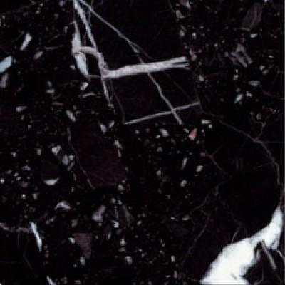 Compac Marmol Quartz Marmol Classic Negro Diamante